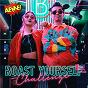 Album Roast yourself challenge aeme! de Amara / Ami Rodriguezz, Amara