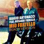 Album Mio fratello (beach version) de Biagio Antonacci