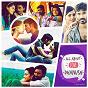Compilation All about love: dhanush avec Vijaynarain / Anirudh Ravichander / Vineeth Sreenivasan / Shweta Mohan / Alisha Thomas...