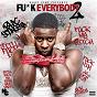 Album F*CK everybody 2 de Blac Youngsta