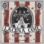 Album The 119 show - live in london de Lacuna Coil