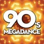 Compilation 90's Megadance avec Taylor Dayne / C&C Music Factory / Freedom Williams / Boney M. / Des' Ree...