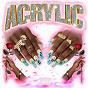 Album Acrylic de Leikeli47