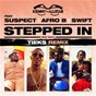 Album Stepped in (sexy back) (tieks remix) de Kenny Allstar