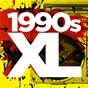 Compilation 1990s XL avec Faithless / Backstreet Boys / TLC / Destiny's Child / Will Smith...