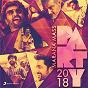 Compilation Marana mass party 2018 avec Leon James / Anirudh Ravichander / S P Balasubrahmanyam / Bamba Bakya / Vipin Aneja...
