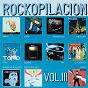 Compilation Rockopilación vol.3 (remasterizado) avec Uu / Asfalto / Mermelada / Cucharada / Mezquita...