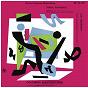 Compilation Harrison: suites & thomson: stabat mater and capital, capitals (remastered) avec Virgil Thomson / New Music String Quartet / Seymour Barab / Lou Harrison