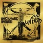 Album 44 Undead de Backyard Babies
