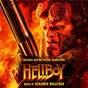 Album Hellboy (original motion picture soundtrack) de Benjamin Wallfisch