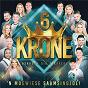 Compilation Krone 6 avec Nicholis Louw / Elandré / Liezel Pieters / Snotkop / Dirk van der Westhuizen...