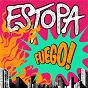 Album El último renglón de Estopa