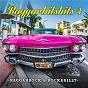 Compilation Raggarbilshits, vol. 4 - raggarrock & rockabilly avec Eddie Meduza / Arvingarna / Larz Kristerz / Torgny Melins / Dolores...