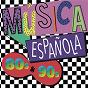 Compilation Música Española 80s y 90s avec Diseño / Joaquín Sabina / Manolo García / Radio Futura / Antonio Flores...