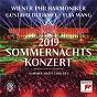 Album Sommernachtskonzert 2019 / summer night concert 2019 de Wiener Philharmoniker / Gustavo Dudamel & Wiener Philharmoniker / Leonard Bernstein / George Gershwin / Max Steiner...