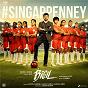 "Album Singappenney (From ""Bigil"") de A.R. Rahman"