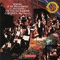 Album Domingo at the philharmonic de Franz Lehár / Zubin Mehta / Umberto Giordano / Pietro Mascagni / Giuseppe Verdi...