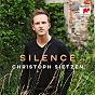 Album Silence de Christoph Sietzen / Philip Glass / Jean-Sébastien Bach / Francisco Tárrega / Astor Piazzolla...
