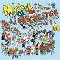 Album Raoul et alain (nouveau MIX 2019) de Marcel et Son Orchestre