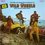 Compilation Wild wheels avec Terry Stafford / Don Epperson / The Thirteenth Committee / Billie & Blue / The Three of August...