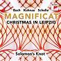 Album Magnificat in e-flat major, BWV 243a/XIII. suscepit israel de Solomon S Knot / Jean-Sébastien Bach