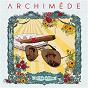 Album Dutronner (live 2019 (radio edit)) de Archimède