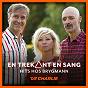 Compilation En trekant en sang 5 - hits hos brygmann avec Jimmy Jorgensen / Martin Brygmann, Dicte & Jimmy Jørgensen / Dicte