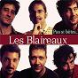 Album Pas si bêtes... (Live 2005) de Les Blaireaux
