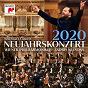 Album Neujahrskonzert 2020 / New Year's Concert 2020 / Concert du Nouvel An 2020 de Andris Nelsons & Wiener Philharmoniker / Wiener Philharmoniker / Carl Michael Ziehrer / Josef Strauss / Edouard Strauss...