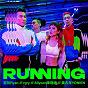Album Running de Rgry / Pihai Ryan & Allyson Chen & Yonien & Rgry / Allyson Chen / Yonien
