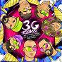 Album 3g (remix) de Yandel / Wisin, Yandel & Farruko / Farruko
