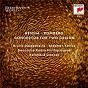 Album Concertino for 2 cellos in a major, op. 72/III. rondo. con allegrezza de Reinhardt Goebel