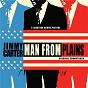 Compilation Jimmy Carter: Man from Plains avec Gillian Welch / Dan Bern / Brother Ali / The Idan Raichel Project / Djamel Ben Yelles...