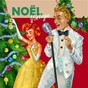 Compilation Noël vintage avec Aretha Franklin / Frank Sinatra / Andy Williams / The Ronettes / Dean Martin...