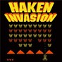 Album Invasion de Haken