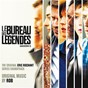 Album Le bureau des légendes - saison 5 (original series soundtrack) de Rob