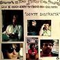 Album Gente distratta de Anthony Esposito