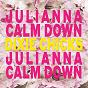 Album Julianna calm down de The Chicks