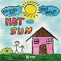 Album Hot sun de Tom Bailey / Bruno Be, Tom Bailey / Bruno Be