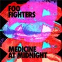 Album Medicine At Midnight de Foo Fighters