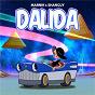 Album Dalida de Shanguy / Marnik & Shanguy