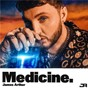 Album Medicine de James Arthur