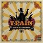 Album Three Ringz (Thr33 Ringz) (Expanded Edition) de T Pain
