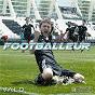 Album Footballeur de Vald