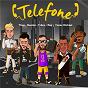 Album Telefone de T. Rex / Zag, T Rex