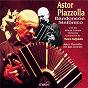 Album Bandoneón Sinfónico de Astor Piazzolla
