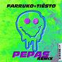 Album Pepas (Tiësto Remix) de Tiësto / Farruko & Tiësto