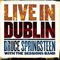 """Album Live In Dublin de Bruce Springsteen """"The Boss"""""""