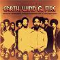 Album The best of de Earth, Wind & Fire