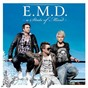 Album A state of mind de E M D